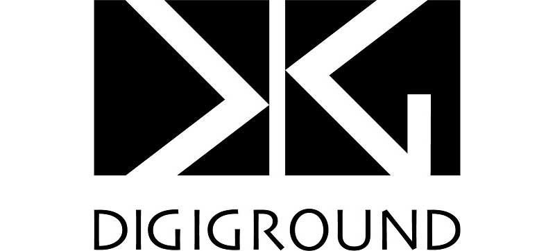 DigiGround logo