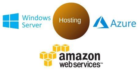 microsoft-stack-hosting-service