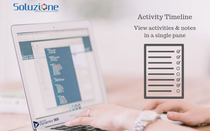 What's next for Activity Timeline for Dynamics CRM 365