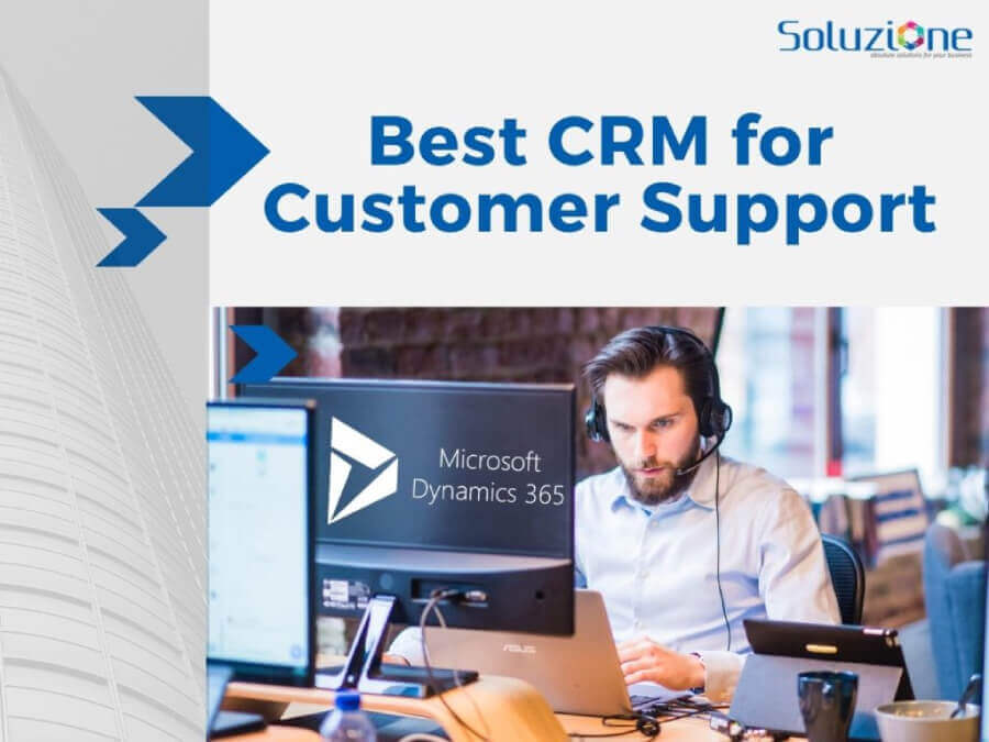 Best Crm For Customer Support 2 Solzit
